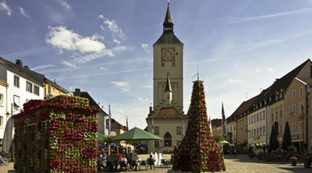 Stadt Deggendorf