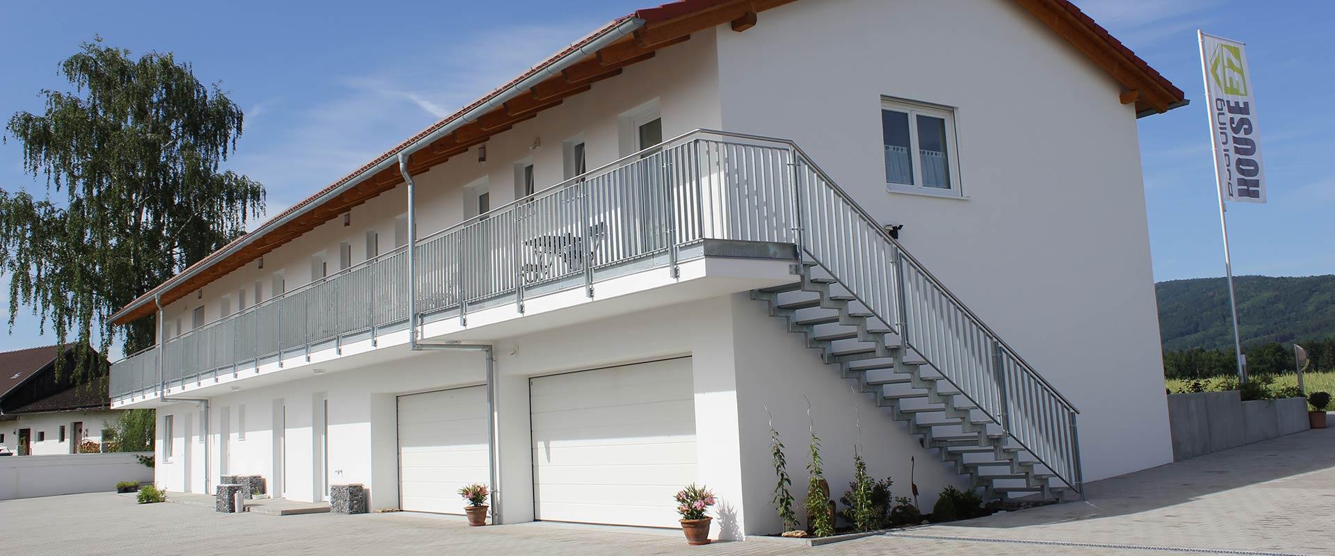 Boardinghouse 37 in Schwarzach